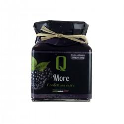 Confettura di More - Quattrociocchi - 350gr