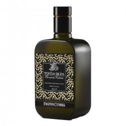 Olio extravergine di oliva Tonda Iblea Giovanni Cutrera - Cutrera - 500ml