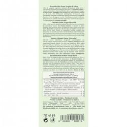 Olio extravergine di oliva Frescolio - Cutrera - 750ml