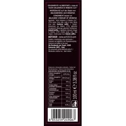 Condimento Antico Sigillo Oro - I Solai - 100ml