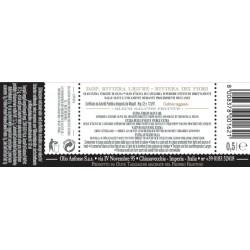 Olio extravergine di oliva DOP Riviera Ligure Cultivar Taggiasca - Anfosso - 500ml