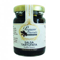 Salsa Tartufata - Pagnani Tartufi - 180gr