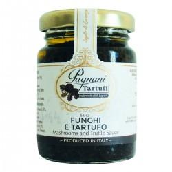 Funghi & Tartufo - Pagnani Tartufi - 180gr
