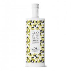 Olio extravergine di oliva Denocciolato - Muraglia - 500ml