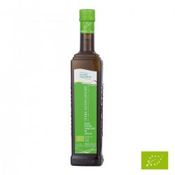 Olio extravergine di oliva Terre di San Mauro - Olearia San Giorgio - 500ml