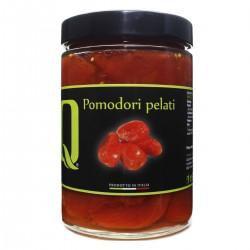 Pomodori pelati - Quattrociocchi - 520gr