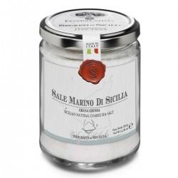 Sale Marino Grosso di Sicilia Naturale - Cutrera - 300gr