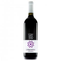 Vino Rosso Cardoviola IGT Marche - Il Conventino - 750ml