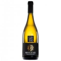 Vino Bianco Brecce di Tufo DOC - Il Conventino - 750ml