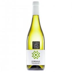Vino Bianco Corniale IGT Marche - Il Conventino - 750ml
