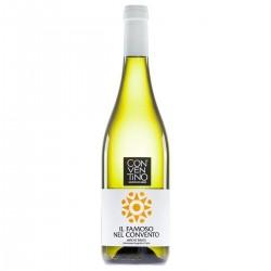 Vino Bianco Il Famoso nel Convento IGT Marche - Il Conventino - 750ml