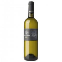 Vino Bianco Chara DOC - Disisa - 750ml