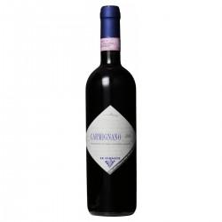 Vino Rosso Carmignano DOCG Le Farnete - Pierazzuoli - 750ml