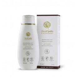 Shampoo Delicato - Oro di Spello - 250ml