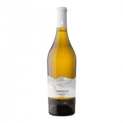 Vino Bianco Chardonnay Trentino Superiore DOC Bio - Agraria Riva del Garda -...