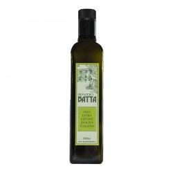 Olio extravergine di oliva Italiano - Batta - 500ml