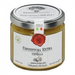 Confettura Extra di Cipolla - Cutrera - 225gr