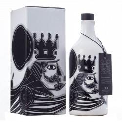 Olio extravergine di oliva Orcio ceramica Re coratina - Muraglia - 500ml
