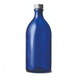 Olio extravergine di oliva Coolors Shining Blue - Muraglia - 500ml