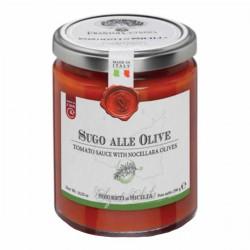 Sugo alle Olive - Cutrera - 290gr