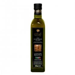 Olio extravergine di oliva La Vecchia Macina - Agrolio - 500ml