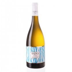 Vino Bianco Chardonnay IGT Radici - Agrolio - 750ml