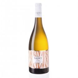Vino Bianco Moscato IGT Radici - Agrolio - 750ml