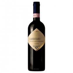 Vino Rosso Carmignano DOCG Riserva Le Farnete - Pierazzuoli - 750ml