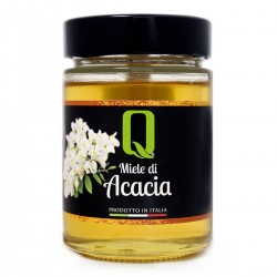Miele di Acacia - Quattrociocchi - 400gr