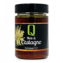 Miele di Castagno - Quattrociocchi - 400gr