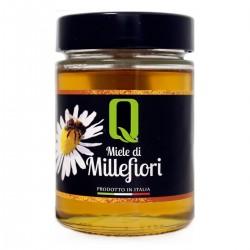 Miele di Millefiori - Quattrociocchi - 400gr