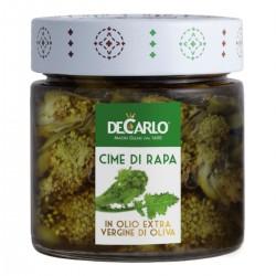 Cime di Rapa - De Carlo - 200gr