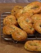 Biscotti salati all'Olio Extravergine di oliva
